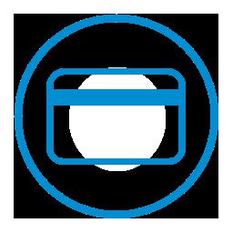 Pago por tarjeta (TPV directo)
